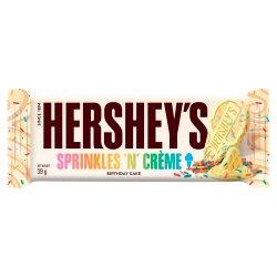 Hershey's Sprinkles 'n' Crème Birthday Cake 39g