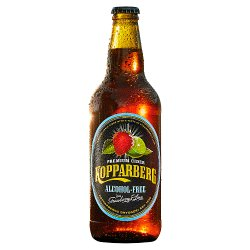 Kopparberg Alcohol Free Strawberry & Lime 500ml