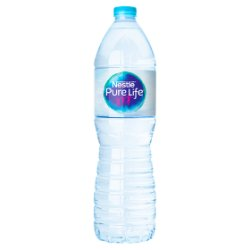 Nestle Pure Life Still Spring Water 1.5L