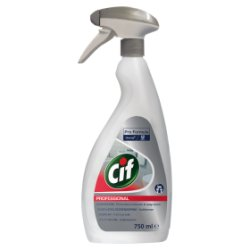 Cif Professional 2in1 Washroom 750ml