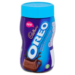 Cadbury Oreo Instant Hot Chocolate 260g