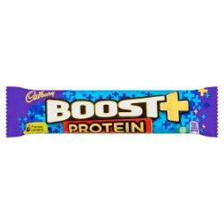 Cadbury Boost Protein Chocolate Bar 49g