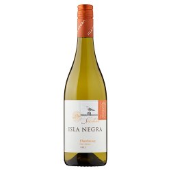 Isla Negra Seashore Chardonnay 75cl