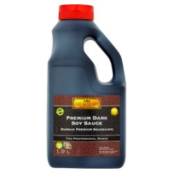 Lee Kum Kee The Professional Range Premium Dark Soy Sauce 1.9L
