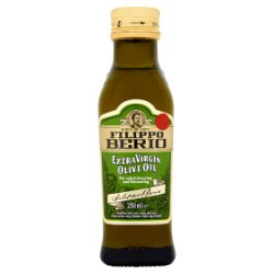 Filippo Berio Extra Virgin Olive Oil 250ml £2.99 PMP