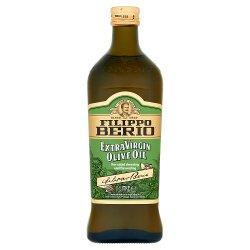 Filippo Berio Extra Virgin Olive Oil 1 litre