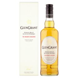 Glen Grant The Major's Reserve Single Malt Scotch Whisky 70cl