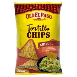 Old El Paso Tortilla Chips 450g