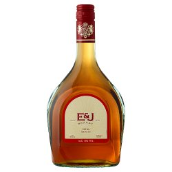 E&J The Original Brandy 700ml