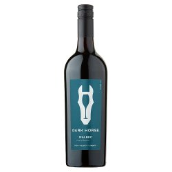 Dark Horse Malbec 750ml