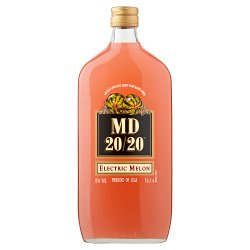 MD 20/20 Electric Melon 75cl