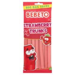 Bebeto Strawberry Trunks 250g
