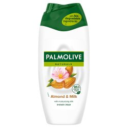 Palmolive Naturals Almond Shower Gel 250ml