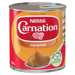 Nestlé® Carnation® Caramel 397g Can