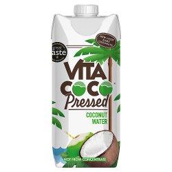 Vita Coco Pressed Coconut Water 330ml