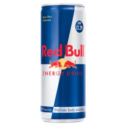 Red Bull Energy PM £1.29
