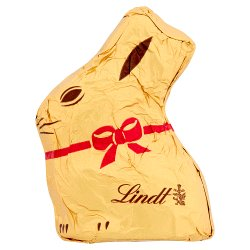 Lindt Gold Bunny 100 x 10g