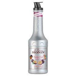 Monin Passion Fruit Puree Mix 1L