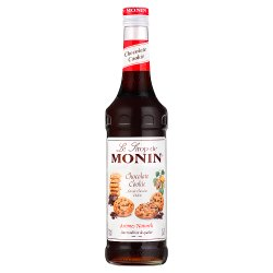 Monin Chocolate Cookie 70cl