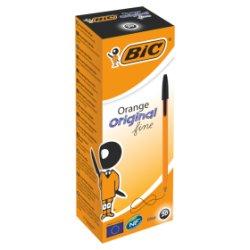 BIC Orange Original Fine 20 Pens