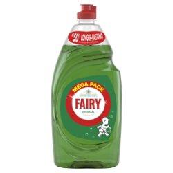 Fairy Original Washing Up Liquid 900ML
