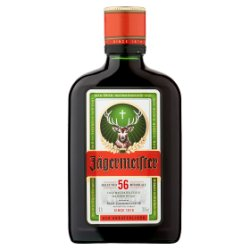 Jägermeister Herbal Liqueur 20cl PMP