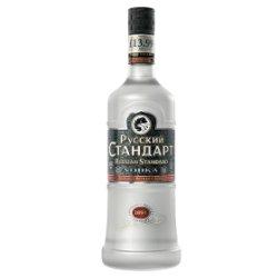 Russian Standard PM £13.99