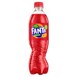 Fanta Fruit Twist PM £1.09 Or 2 For £2