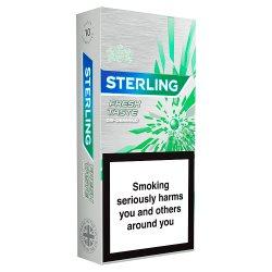 Sterling Fresh Taste