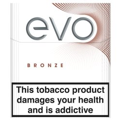 Evo Tobacco Sticks Bronze