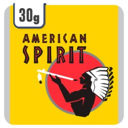American Spirit Ryo Yellow 30g