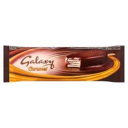 Galaxy Caramel Swirl