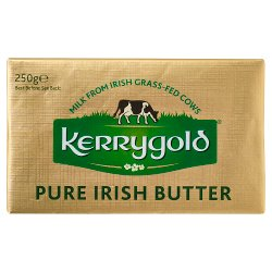 Kerrygold Pure Irish Butter 250g