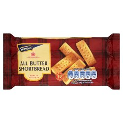 McVitie's All Butter Shortbread 200g