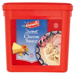 Batchelors Instant Cheese Sauce 1.68kg