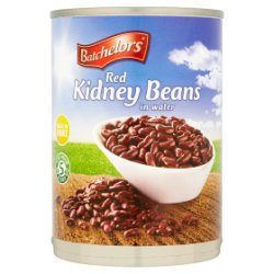 Batchelors Red Kidney Beans in Water 400g