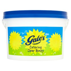 Gale's Catering Clear Honey 3.18kg