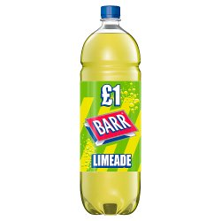Barr Limeade 2L Bottle, PMP £1
