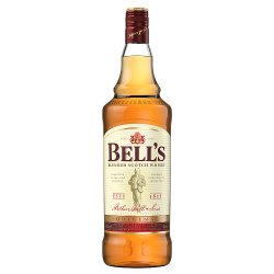 Bell's Blended Scotch Whisky 70cl PMP £15.79