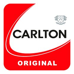 Carlton King Size Red
