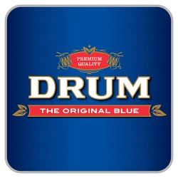 Drum The Original Blue 50g