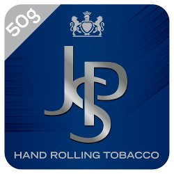 JPS Hand Rolling Tobacco 50g