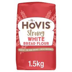 Hovis Bakery Strong White Bread Flour 1.5kg