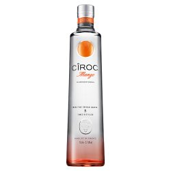 Cîroc Mango Flavoured Vodka 70cl