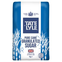 Tate & Lyle Granulated Sugar