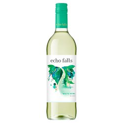 Echo Falls Californian White Wine 750ml