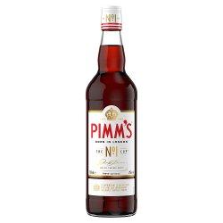 Pimm's No. 1 Cup 70cl