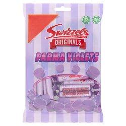 Swizzels Originals Parma Violets