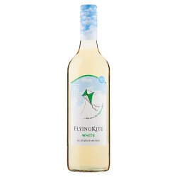 Flying Kite White 75cl