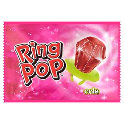 Ring Pop Hard Candy 10g